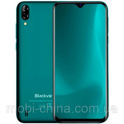 Blackview A60 Pro green, фото 2