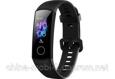Смарт браслет Huawei Honor Band 5 black global