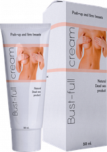Bust-Full Cream (Буст-Фул Крим) — крем для збільшення грудей