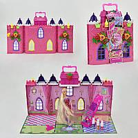Домик с куклой Bettina и аксессуарами, в коробке, 68034