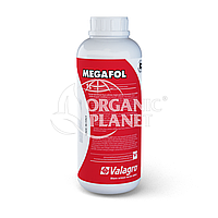 Megafol (Мегафол), Биостимулятор (Антистресс), 1 л, Valagro