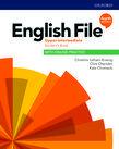 English File 4th Edition Upper-Intermediate Student's Book