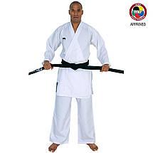 Кимоно для каратэ Venum Elite Kumite Karate Gi White, фото 2