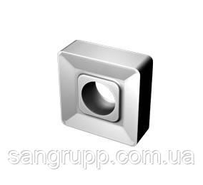 Пластина сменная 03114-120408 ВК8, Т5К10, Т15К6