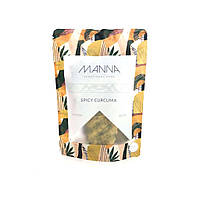 Чипсы нори спайси, Manna (Манна) 20 грамм