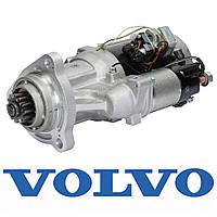 Стартер для спецтехники Volvo