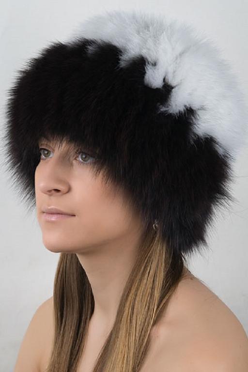 Шикарные меховые шапки и аксессуары из натурального меха 8