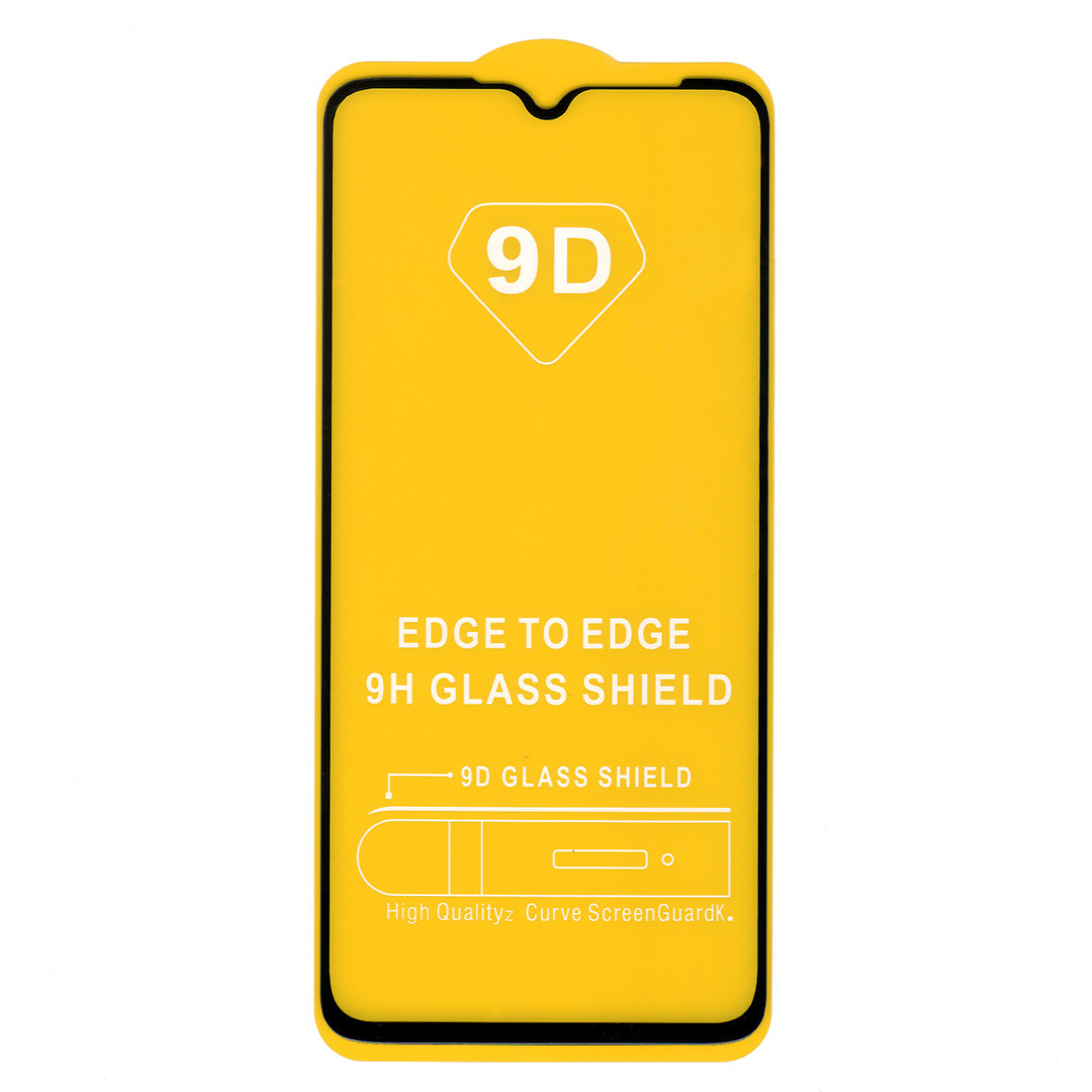 Защитное стекло Full Glue для Xiaomi Mi 9