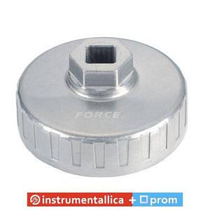Съемник масляного фильтра чашка 15/74 мм 6317415 Force