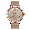 Мужские кварцевые наручные часы Naviforce NF3006 All Cuprum, фото 5