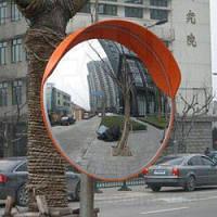 Дорожное зеркало UNI600cap