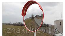 Дорожное зеркало UNI450cap