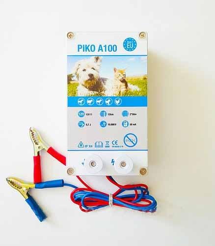 Электропастух (электризатор) PIKO