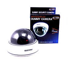 Купольна камера муляж DS-1500B