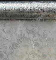 Клеенка Мягкое стекло на метраж,  Жидкое стекло, Силикон Плотность 0,8мм / 100см