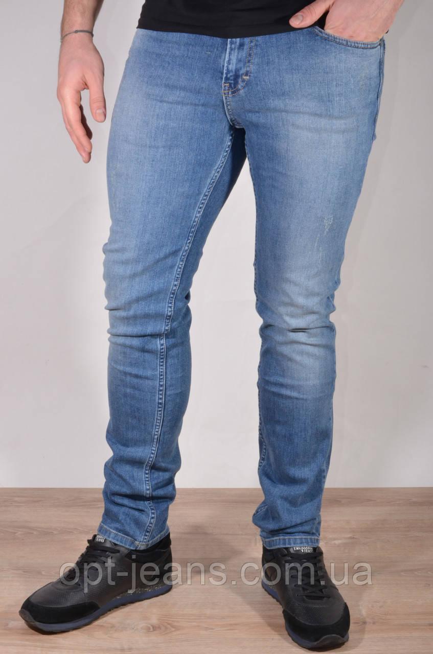 PITBULL мужские джинсы (30-38/8шт.) Весна 2020