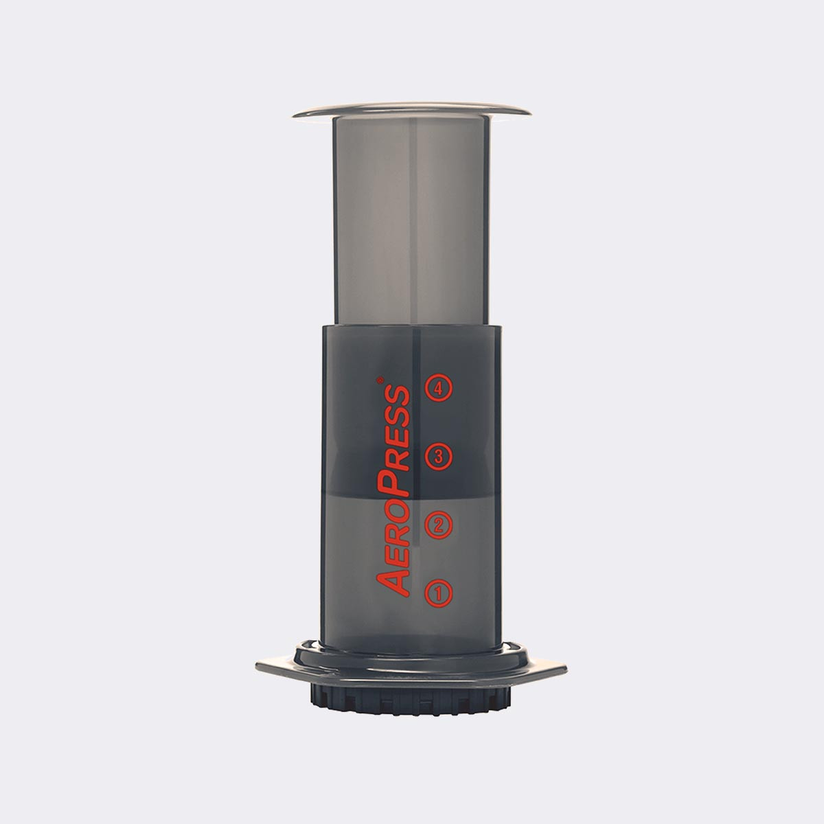 Ручная кофеварка Aeropress