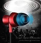 [ОПТ] Наушники проводные вакуумные Golf M18 Jewel sound Metal Bass Earphone с микрофоном, фото 9