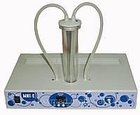 КИСЛОРОДНЫЙ ИНГАЛЯТОР  одноканальный, Кислородный концентратор  аналог на 2 литра в комплекте маски