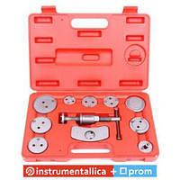 Набор инструмента для развода поршней тормозных цилиндров ATE-4087A Licota