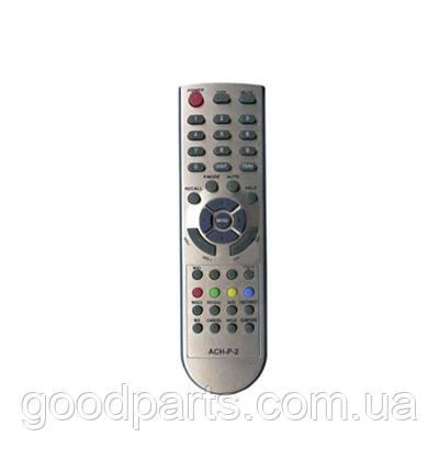 Пульт ДУ к телевизору Digital С2113S, фото 2