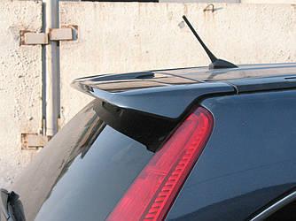 Спойлер (под покраску) - Honda CRV 2007-2011 гг.