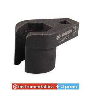 Ключ для датчика кислорода 3/8 22мм 9AJ3122 King Tony