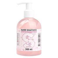Canni Hand Sanitizer Perfume - антибактериальное средство для обработки рук (антисептик спиртовой), 300 мл