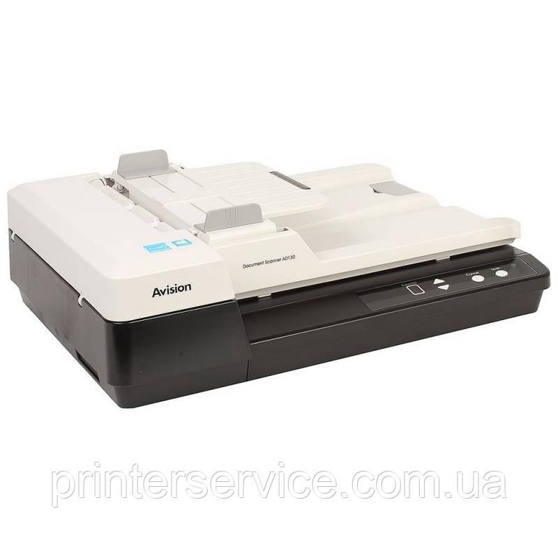 Документ-сканер Avision AD130