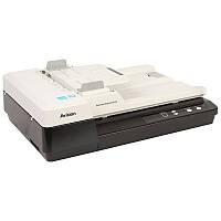 Документ-сканер Avision AD130, фото 1