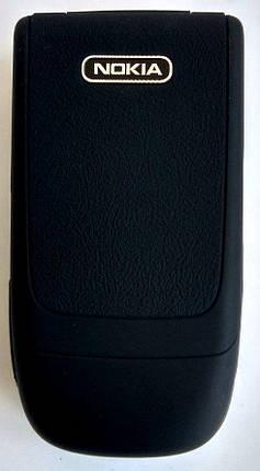 Корпус для Nokia 6131 Black, фото 2