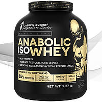 Протеин изолят Kevin Levrone Anabolic ISO Whey 2 kg