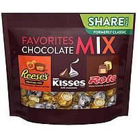 Favorite Chocolate Mix 283 g, фото 1
