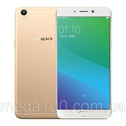 "Смартфон Oppo R9 Plus (6"" дюймов экран, памяти 4/64, акб 4120 мАч)"