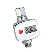Регулятор тиску повітря цифровий ITALCO FR7