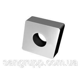 Пластина сменная 05113-090304 ВК8, Т5К10, Т15К6