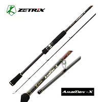 Спиннинг Zetrix Ambition-X AXS-702M (210 cm, 7-28 g)