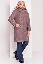 Пальто женское зимнее  Анита Donna 3720, фото 3