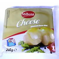 Сыр тостерный Cheese 200 г, Milbona