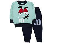 Спортивный костюм для мальчика M$M`s