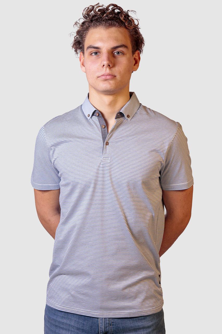 Мужская футболка поло Ted Baker