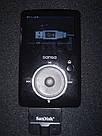 MP3-плеер SanDisk Sansa Fuze MP3, WMA, WAV, FM радио,Ogg Vorbis и FLAC б/у, фото 5
