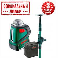 Лазерный нивелир Bosch PLL 360 Set + TP 320