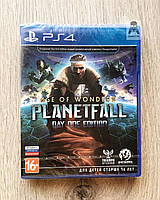 Age of Wonders Planetfall Day One Edition (рус. суб) PS4, фото 1