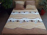 Комплект постельного белья бязь Голд Мотив