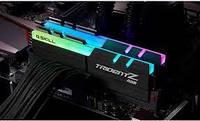 G.Skill TridentZ 16GB [2x8GB 3200MHz DDR4] (F4-3200C16D-16GTZR)
