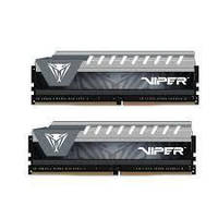 PATRIOT 8 GB (2x4GB) DDR4 2666 MHz Viper Elite Gray (PVE48G2