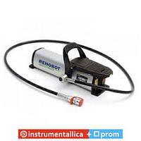 Воздушно гидравлический насос 49307--PP70B-1000/LS250 Rehobot