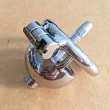 Мужская уретральная труба. Устройство Целомудрия из нержавеющей стали, фото 2
