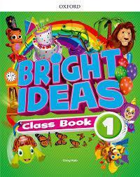 Учебник Bright Ideas 1 Course Book